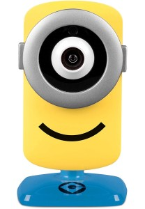 Stuart Cam HD Wlan Kamera Minion-Optik