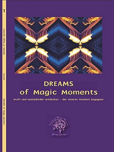 Eleina Design – Dreams of Magic Moments